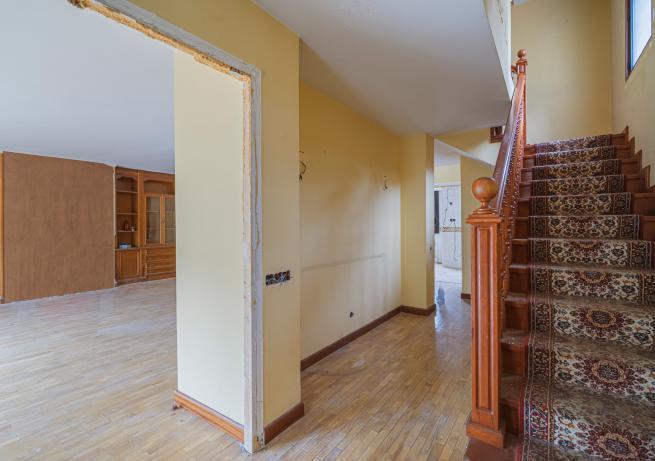 8- Hall House Soto de la Moraleja