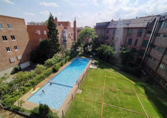 (4) Appartement Arturo Soria