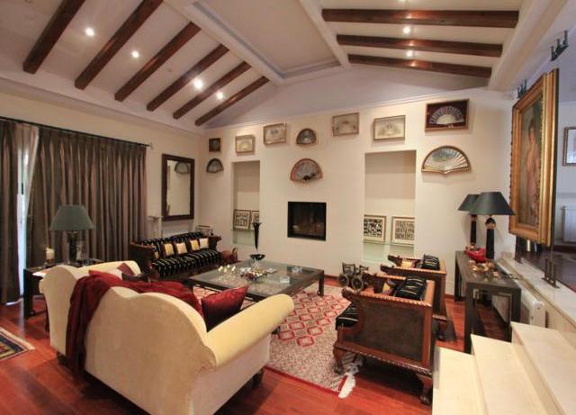 1228 - Salon House Valdelagua