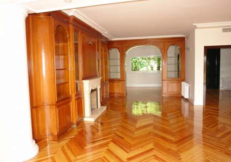 Salon House La Moraleja