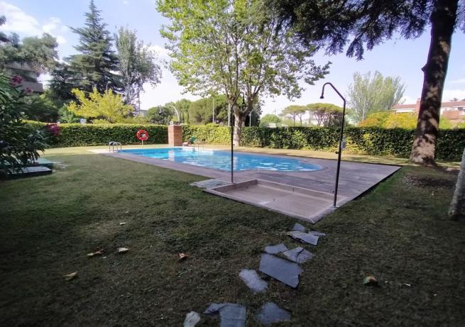 (1) Appartement Arturo Soria