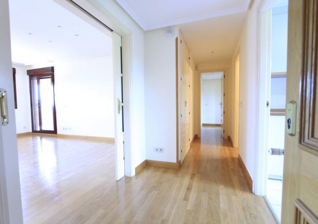 _MG_3934-Hall Appartement Soto de la Moraleja