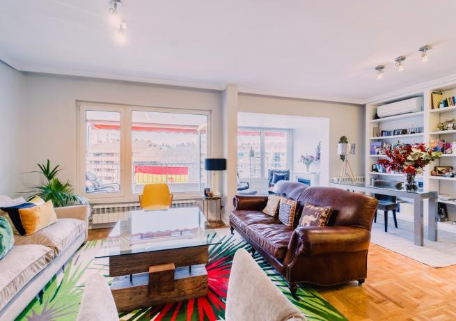 01 Appartement Arroyofresno