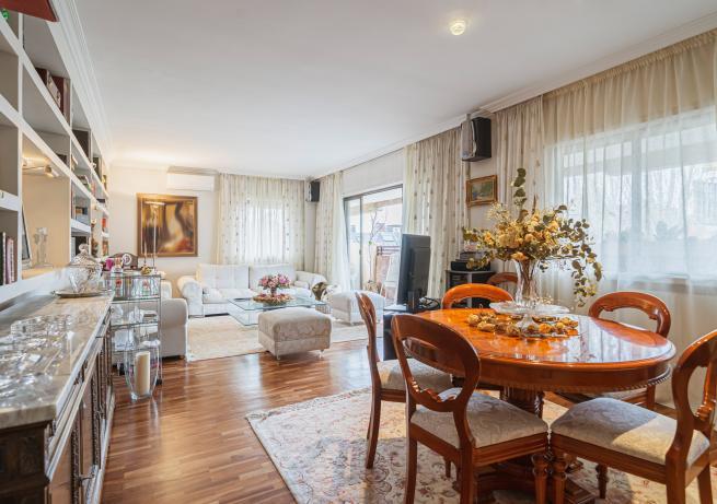 1 Appartement Arturo Soria