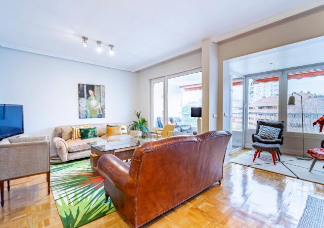 03 Appartement Arroyofresno
