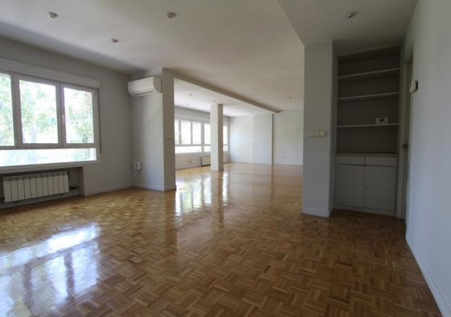 salón 1 Appartement Mirasierra