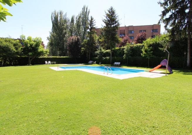 piscina Appartement Mirasierra