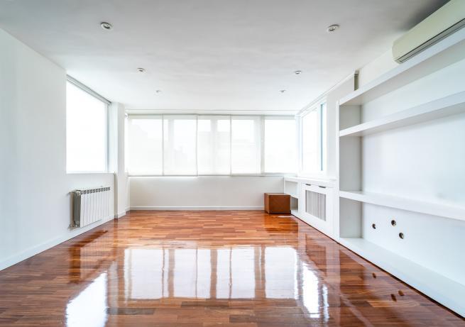 01-Salón Flat Soto de la Moraleja