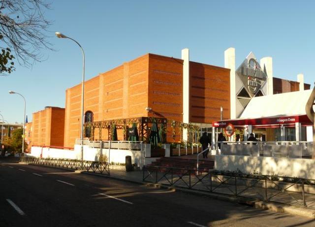 Centro Comercial 4_640x480 Maison Conde de Orgaz