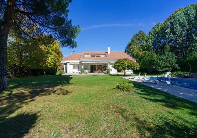 28-Jardín House La Moraleja