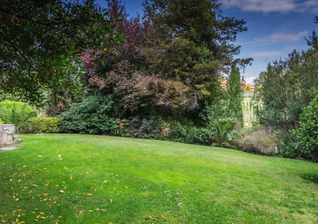 6-Jardín House La Moraleja
