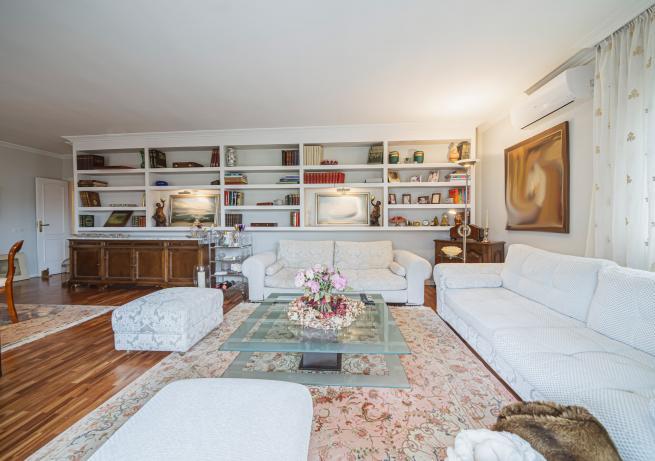 7 Appartement Arturo Soria