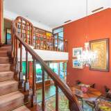 Escalera-28 Maison La Moraleja
