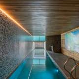 Piscina interior-35 Maison La Moraleja