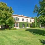 Jardín-38 House La Moraleja
