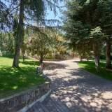 Jardín-0013 Chalet La Moraleja