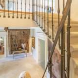 Escalera-25 Maison La Moraleja