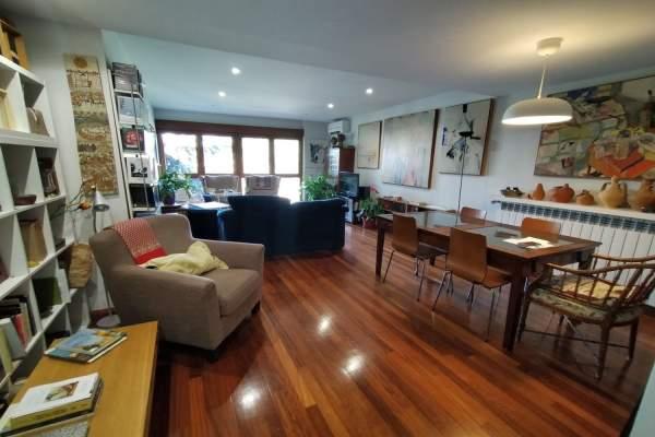 (25) Appartement Arturo Soria