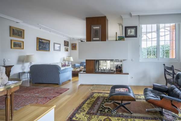 1 Maison Arturo Soria
