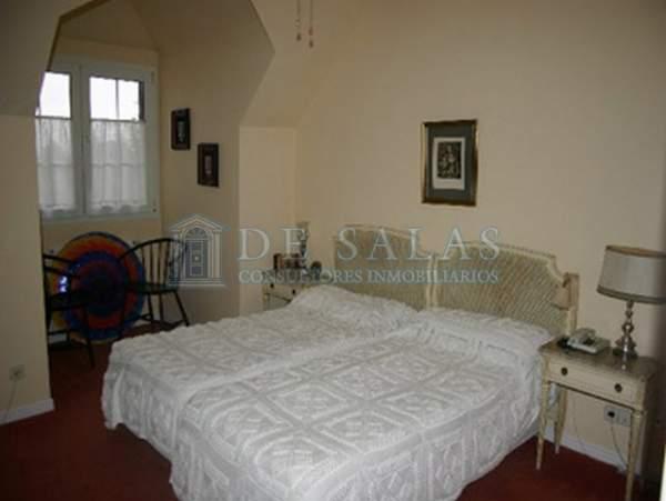 1110 - Dormitorio  Chalet Ciudalcampo