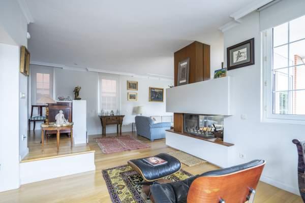 2 Maison Arturo Soria