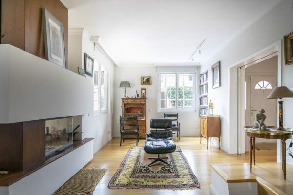4 Maison Arturo Soria