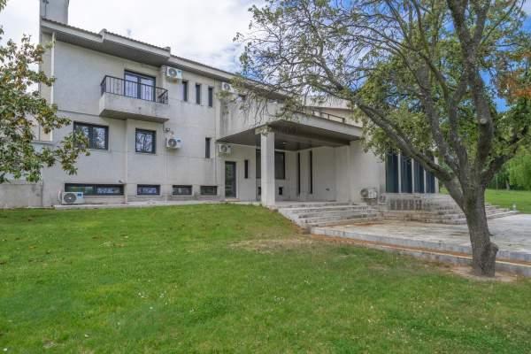 46- Exterior Maison La Moraleja