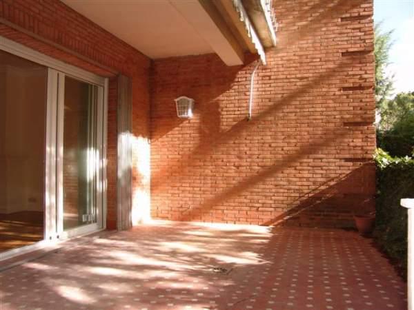 Terraza II Appartement Puerta de Hierro