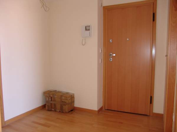 Hall 2ª vista Appartement Montecarmelo