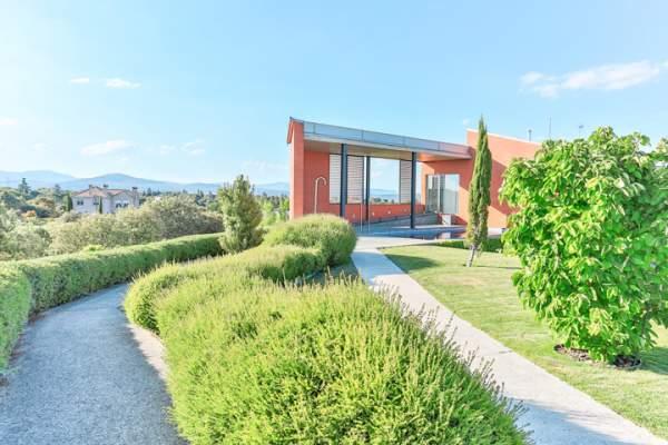 14 House Ciudalcampo