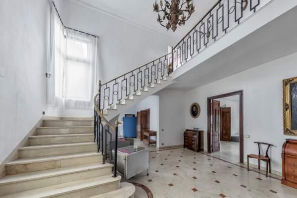 17 House La Moraleja