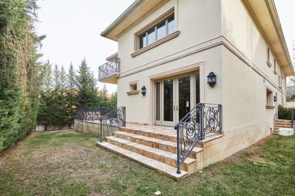33 House Puerta de Hierro