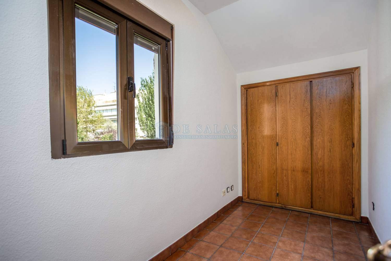 3N5A4656-Habitación Chalet Soto de la Moraleja