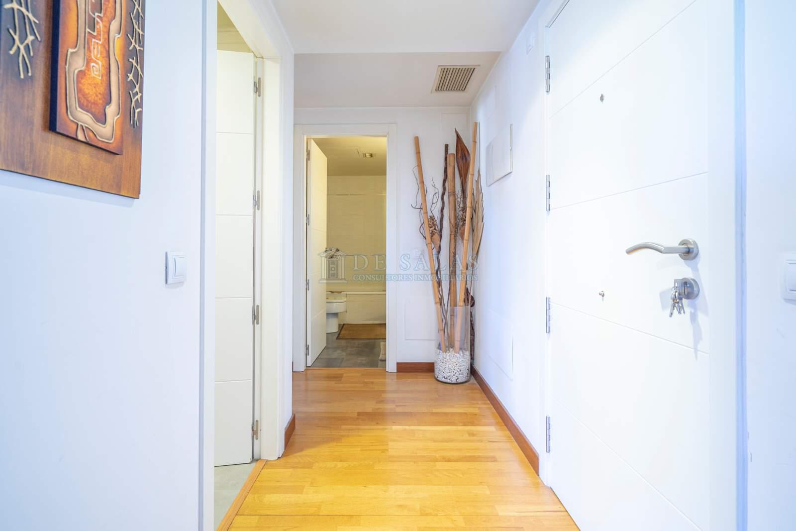 10 Appartement Arturo Soria