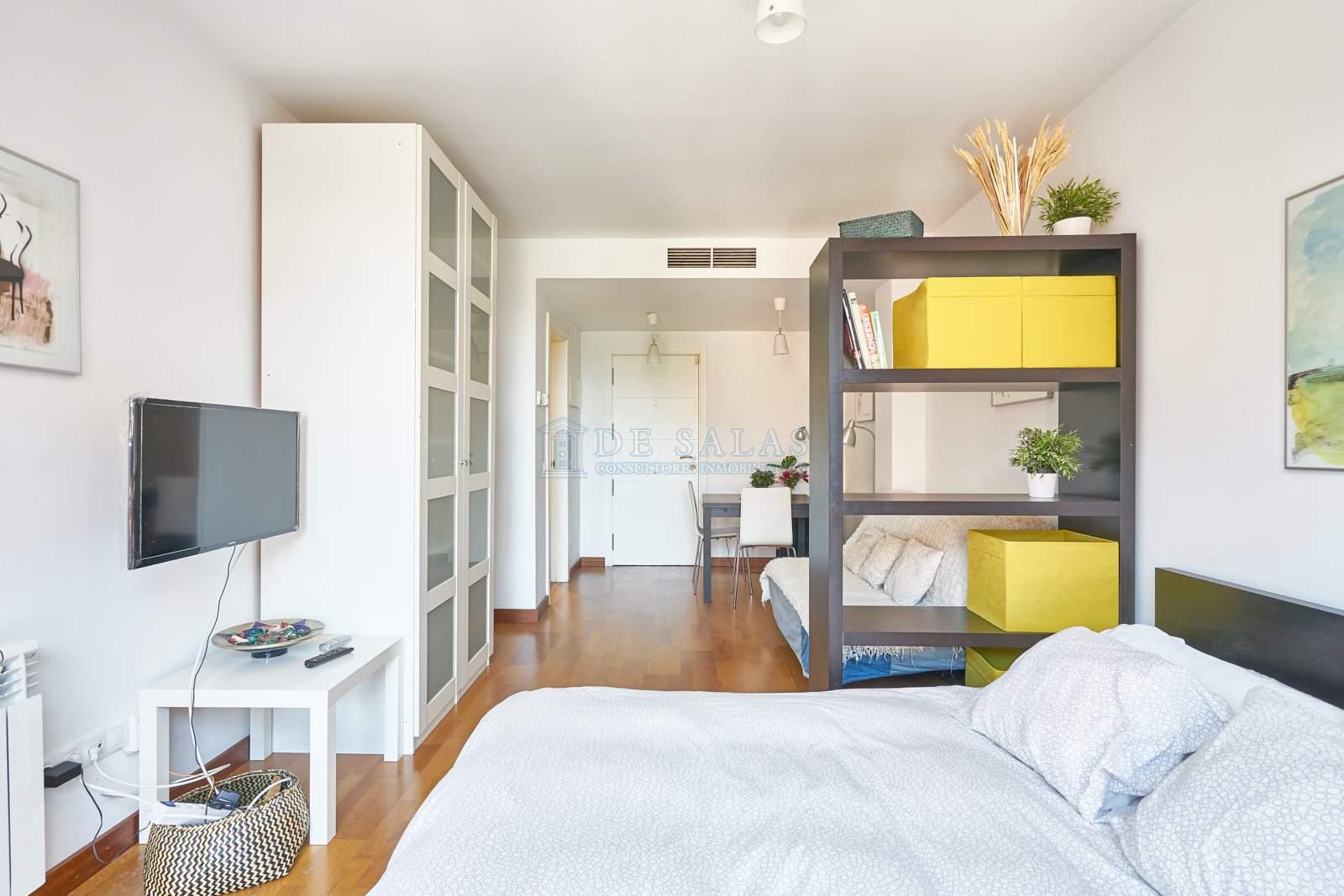 007 Appartement Arturo Soria