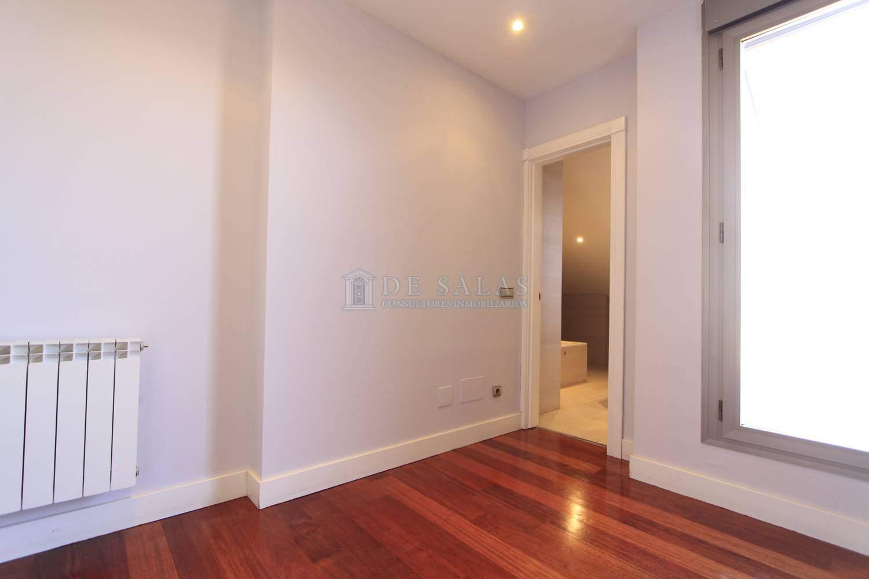 Dormitorio-_MG_1801 Appartement El Encinar de los Reyes