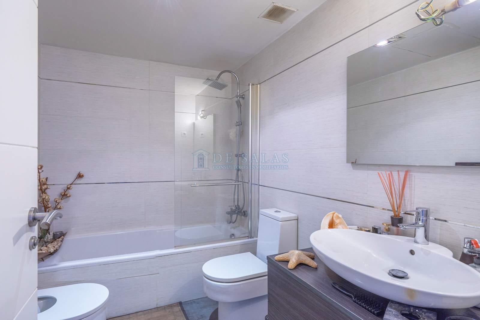 07 Appartement Arturo Soria
