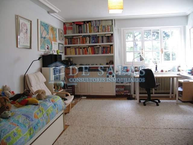 224 - Dormitorio House Conde de Orgaz