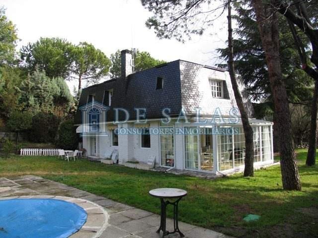 224 - Fachada House Conde de Orgaz