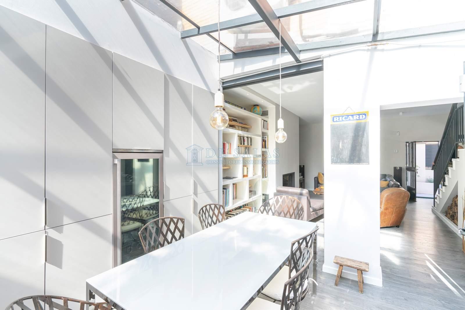 21 Maison Arturo Soria