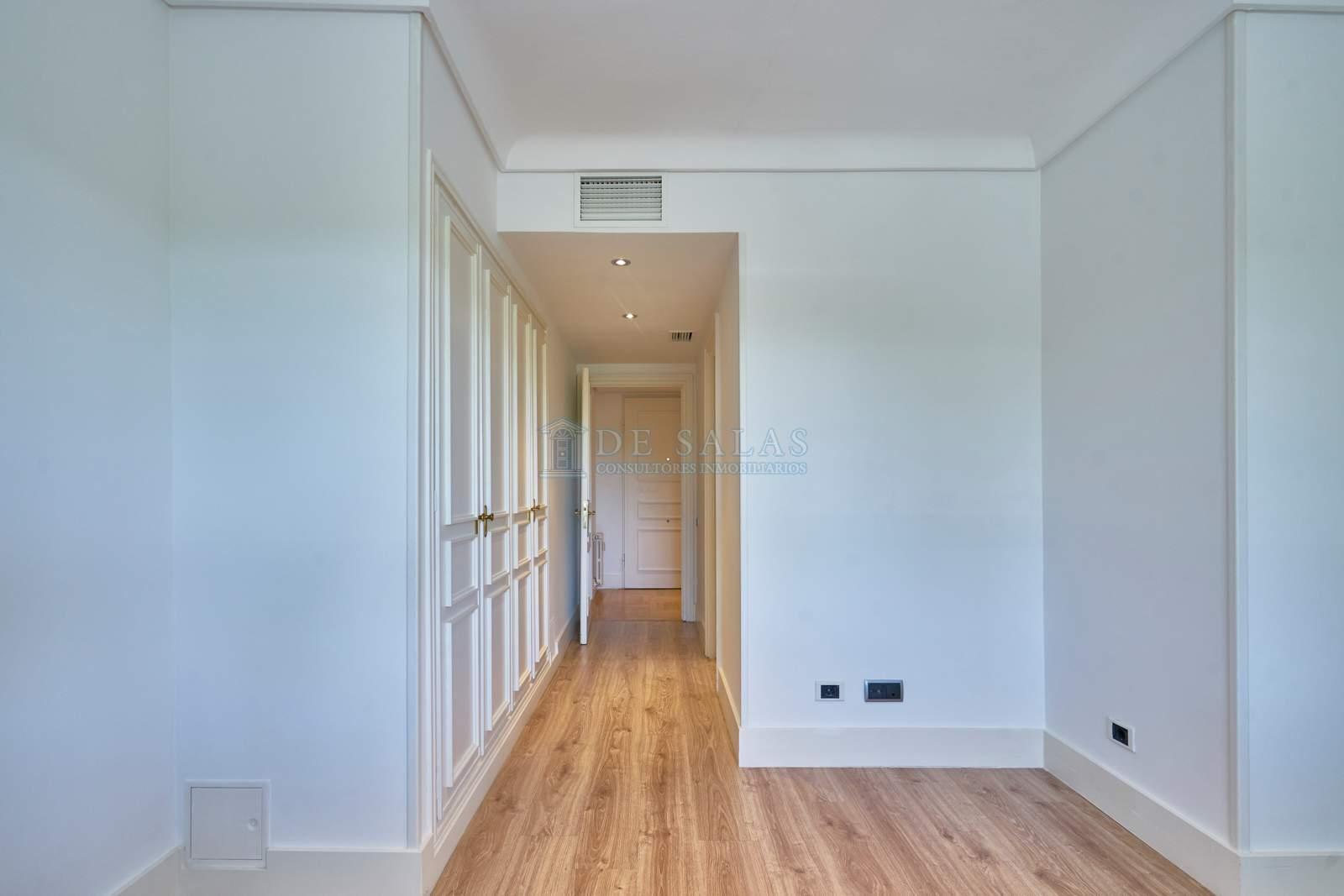 Dormitorio-0021 Appartement Soto de la Moraleja