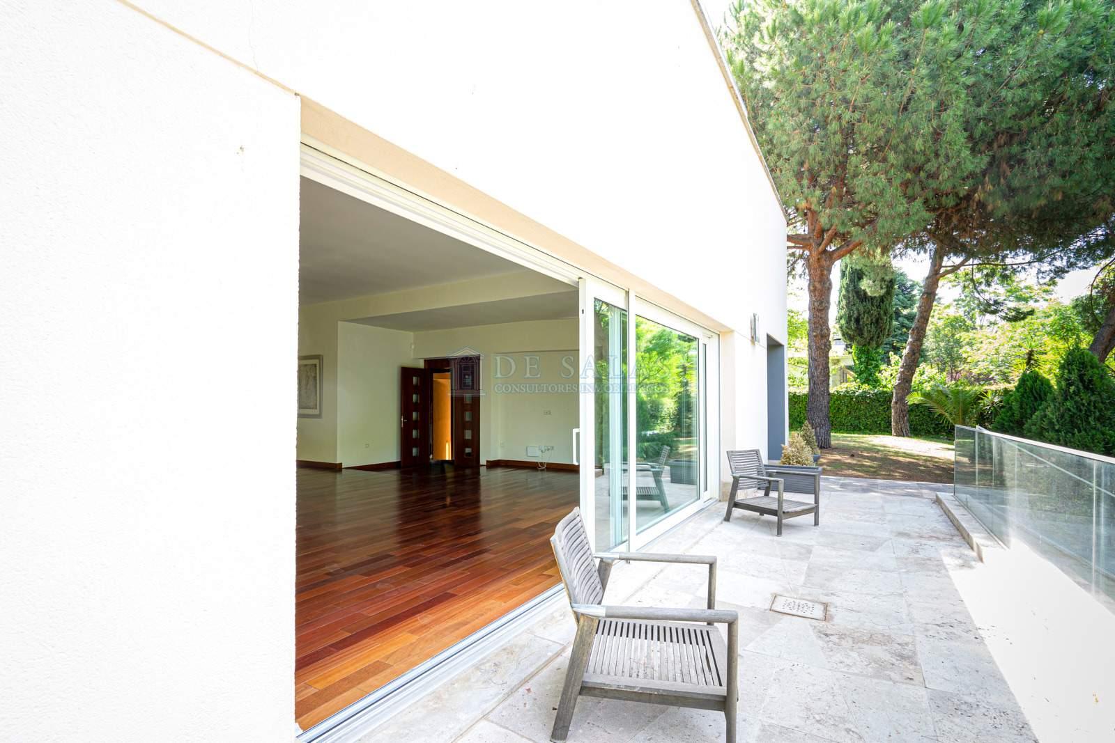 07 House Mirasierra