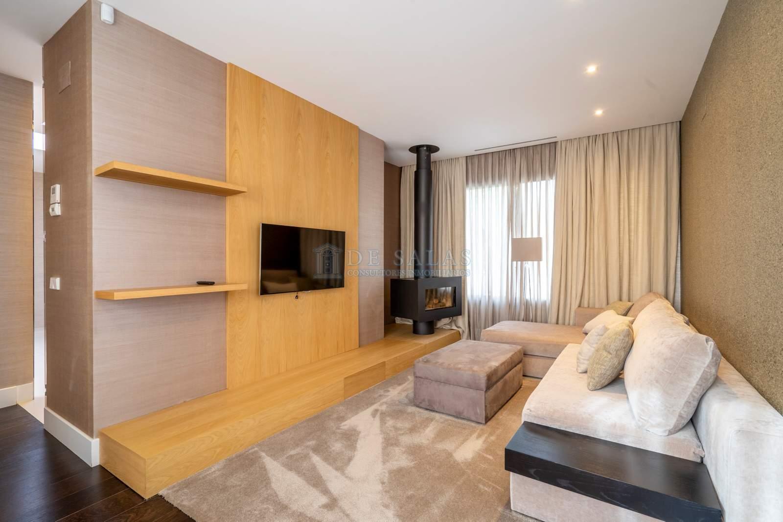 Dormitorio-21 Maison La Moraleja