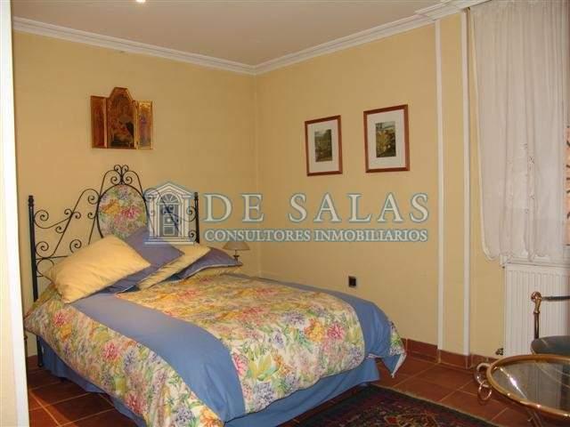 1181 - Dormitorio apartamento