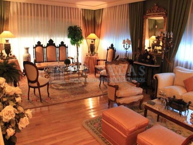 1219 - Salon 1 House Fuente del Fresno