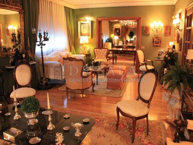 1219 - Salon 2 House Fuente del Fresno