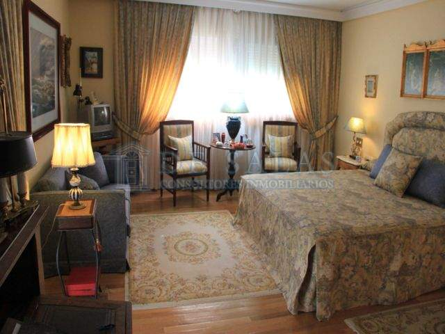 1219 - Dormitorio  Chalet Fuente del Fresno