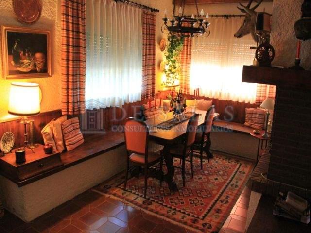 1219 - C. Estar 1 House Fuente del Fresno