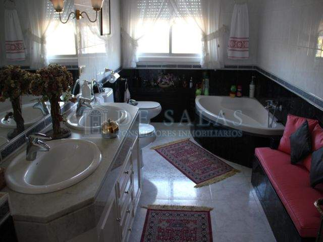 1219 - Ba House Fuente del Fresno
