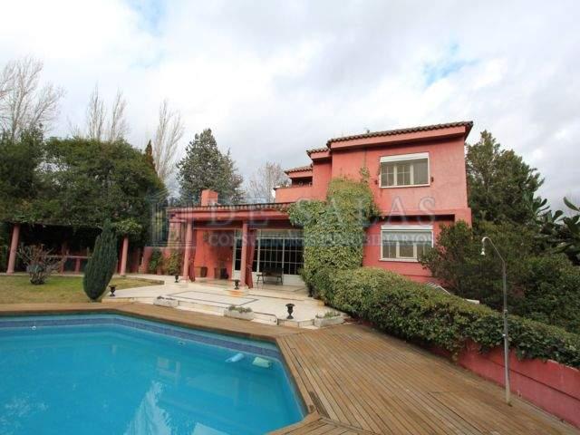 1222 - Fachada  Maison Fuente del Fresno